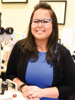 Dr. Judy Nguyen - owner - Bella Eye Care Optometry - Newark, CA