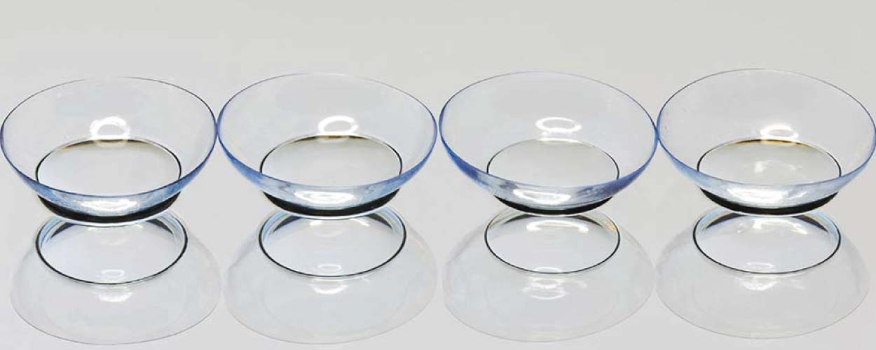 The finest contact lenses at Bella Eye Care - Newark, CA