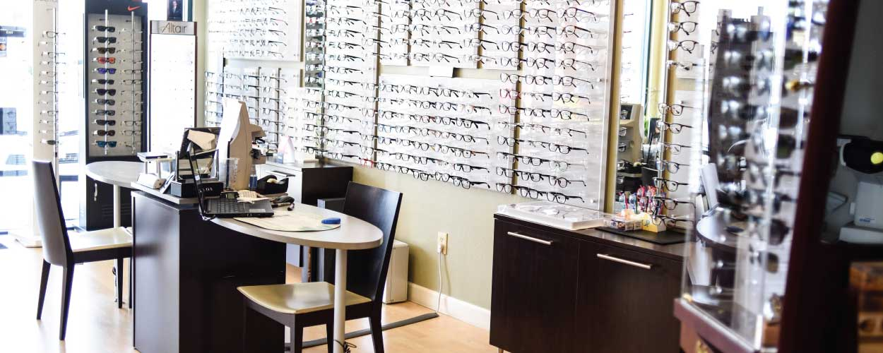 Bella Eye Care - 6247 Jarvis Ave, Newark, CA 94560