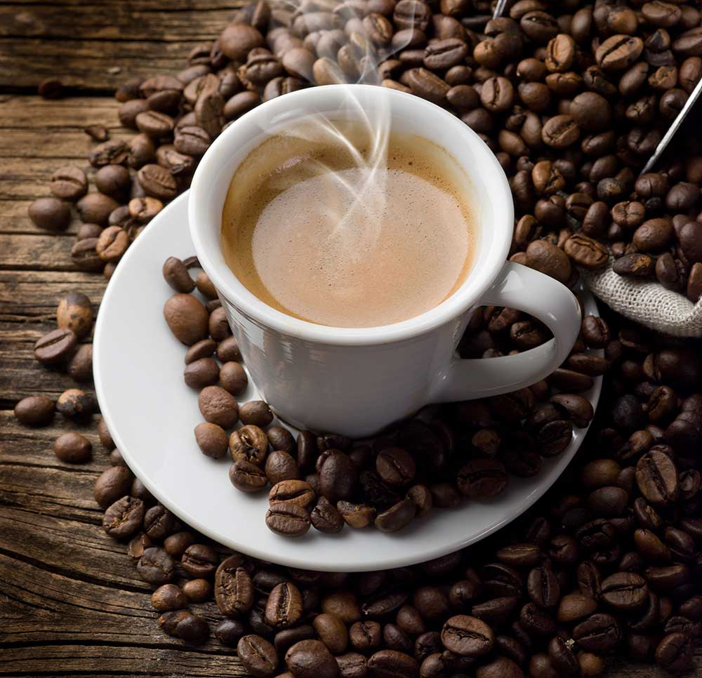 is coffee good for your eyes? Stop into Bella Eye Care Optometry and find out