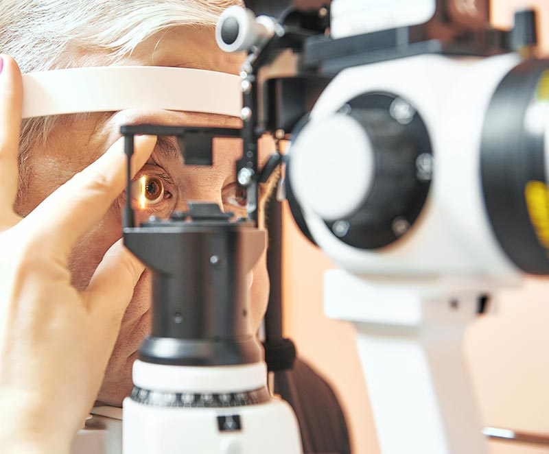 Don't let glaucoma rob your eyesight. Get a comprehensive eye exam at Bella Eyecare Optometry today!