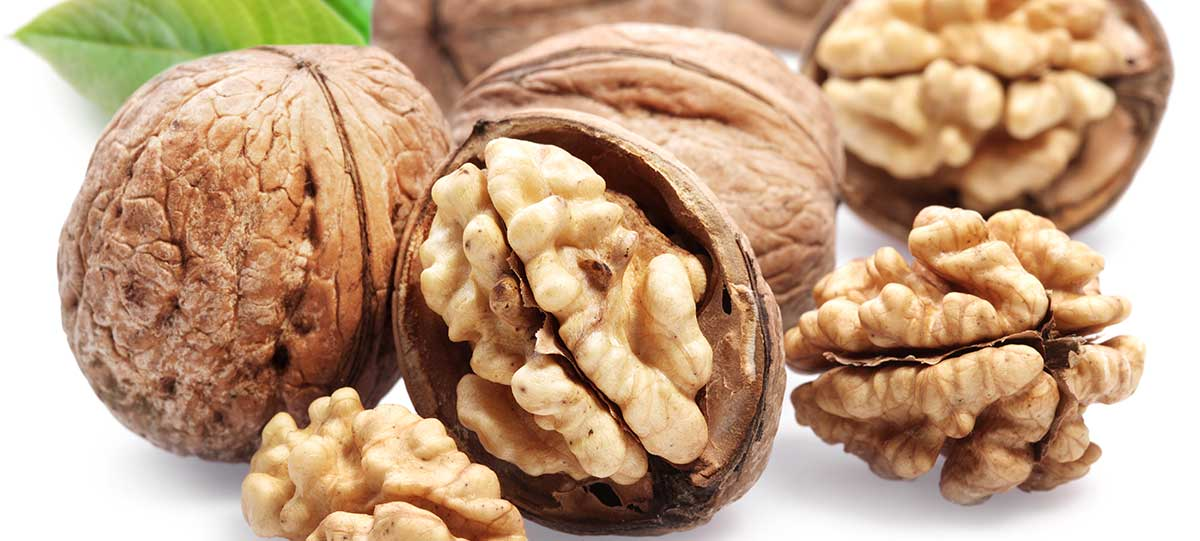 walnuts are good for your eyes